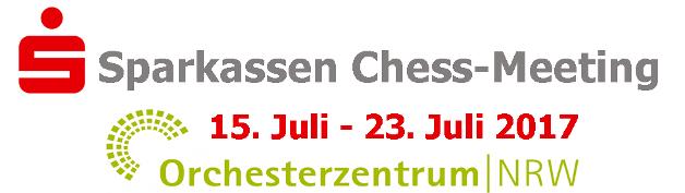 Sparkassen Chess-Meeting 2017