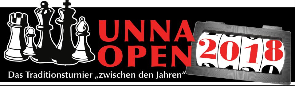 31. Unna Open 2018